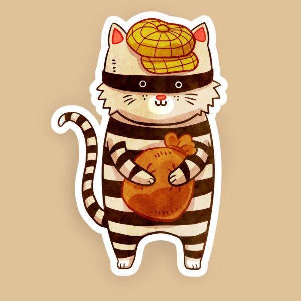 catburglar-sticker